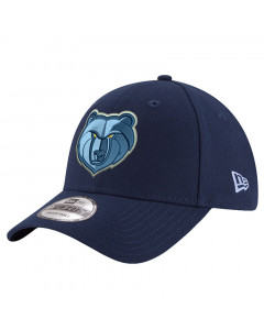 Memphis Grizzlies New Era 9FORTY The League Mütze