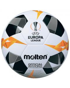 Molten UEFA Europa League F5U5003-G9 Official Match Ball žoga 5