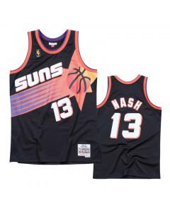 Steve Nash 13 Phoenix Suns 1996-97 Mitchell & Ness Alternate Swingman dres