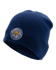 Leicester City Wintermütze