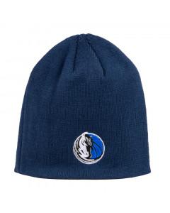 Dallas Mavericks Basic Youth otroška zimska kapa 58-62 cm
