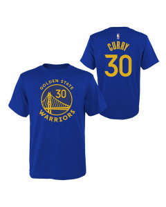 Stephen Curry Golden State Warriors Youth T-Shirt