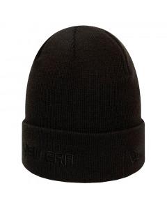 New Era Essential BlackCuff  zimska kapa
