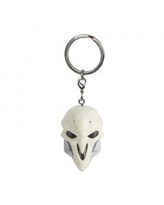 Overwatch Reaper Mask 3D Schlüsselanhänger