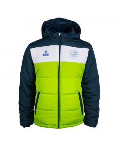 Slovenija OKS Peak zimska jakna