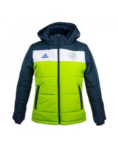 Slovenija OKS Peak ženska zimska jakna