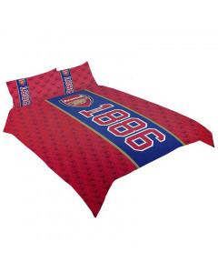 Arsenal obojestranska posteljnina 200x200