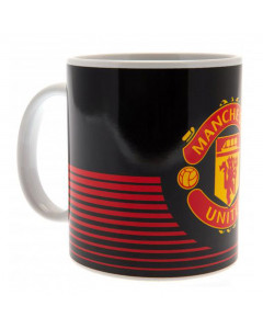 Manchester United LN Tasse