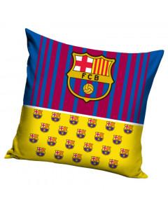 FC Barcelona Kissen 40x40