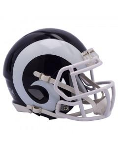 Los Angeles Rams Riddell Speed Mini čelada