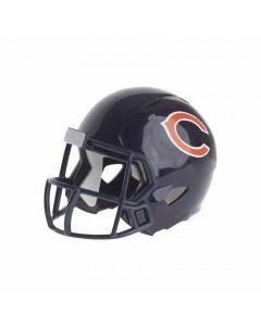 Chicago Bears Riddell Pocket Size Single čelada