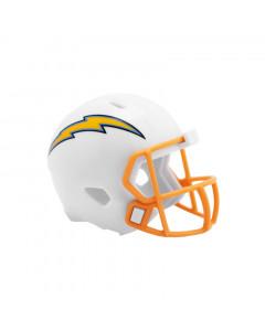 Los Angeles Chargers Riddell Pocket Size Single čelada
