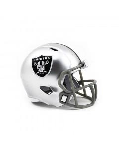Oakland Raiders Riddell Pocket Size Single čelada