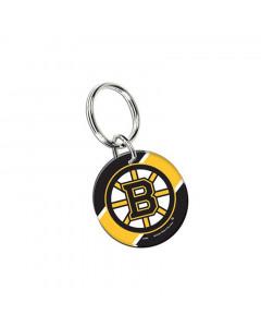 Boston Bruins Premium Logo Schlüsselanhänger