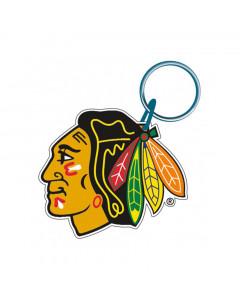 Chicago Blackhawks Premium Logo privjesak