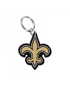New Orleans Saints Premium Logo Schlüsselanhänger