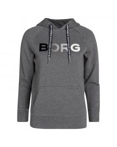Björn Borg B Sport ženski pulover s kapuco