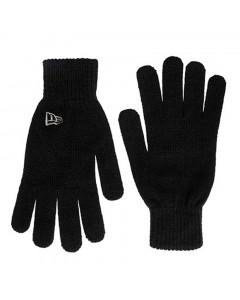 New Era Essential Grey Logo rokavice