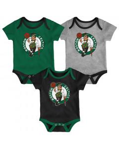 Boston Celtics 3x bodi