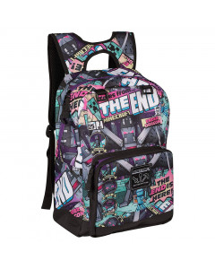 Minecraft Jinx Tales from The End Rucksack
