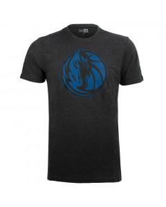 Dallas Mavericks New Era Tonal Logo T-Shirt