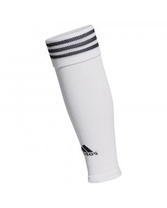 Adidas Team rokav za nogo 18 bel