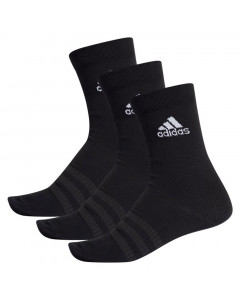 Adidas Light Crew 3x nogavice