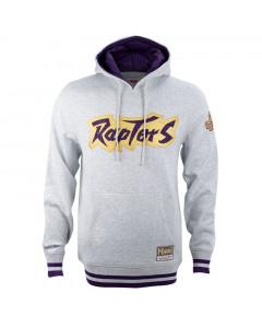 Toronto Raptors Mitchell & Ness CNY pulover sa kapuljačom