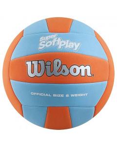 Wilson Super Soft Play lopta za odbojku