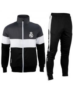 Real Madrid Trainingsanzug N°2