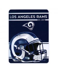 Los Angeles Rams Northwest Super Plush™ deka