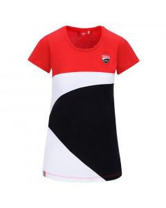 Ducati Corse Classic Damen T-Shirt