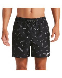 """Nike Logofetti Lap Volley 5"""" Badeshort"""