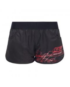 Marc Marquez MM93 Active Graphic ženske kratke hlače