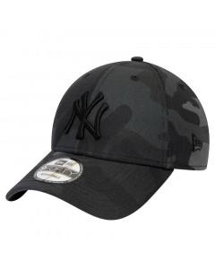 New York Yankees New Era 9FORTY League Essential kapa