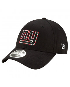 New York Giants New Era 9FORTY Draft Official Stretch Snap kapa