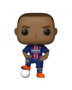 Kylian Mbappe 7 Paris Saint-Germain Home Funko POP! Figura