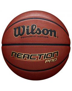 Wilson Reaction PRO dječja košarkaška lopta 5