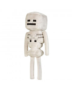 "Minecraft Jinx Skeleton plišasta igrača 12"""
