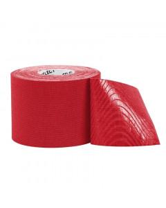 Select kineziološki trak 5cmx5m rdeči