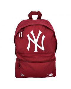 New York Yankees New Era Entry Cardinal Rucksack