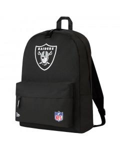 Las Vegas Raiders New Era Black Stadium Pack nahrbtnik
