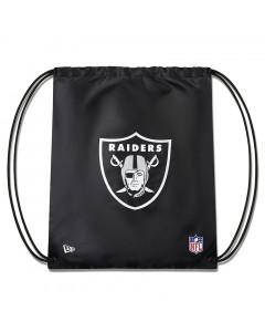 Las Vegas Raiders New Era športna vreča