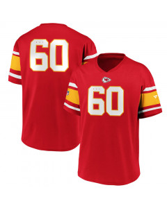 Kansas City Chiefs Poly Mesh Supporters dres