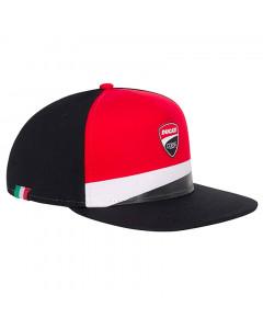 Ducati Corse Badge Mütze