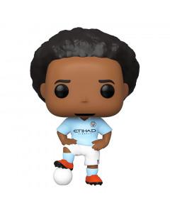 Leroy Sane 19 Manchester City Funko POP! Figur