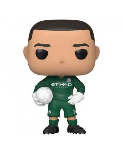 Ederson Santa de Moraes 31 Manchester City Funko POP! Figur