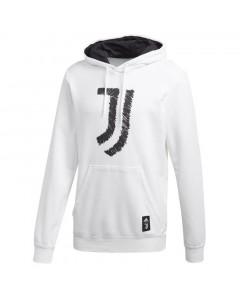 Juventus Adidas DNA Graphic Kapuzenjacke