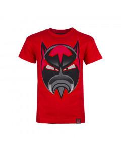 Fabio Quartararo FQ20 Diablo Red otroška majica