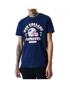 New England Patriots New Era League Established majica